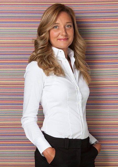 Claudia Facenti, Tailored Socks Strategist - Brescia, Italy